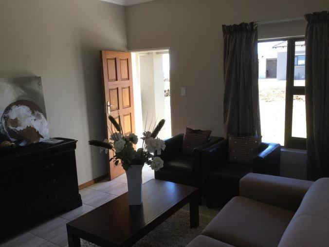 Property Development in Secunda