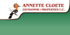 Property for sale by Annette Cloete Properties