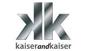Kaiser and Kaiser