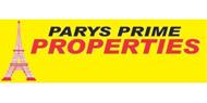 Parys Prime Properties
