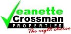 Property for sale by Jeanette Crossman Properties