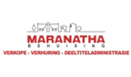 Property for sale by Maranatha Behuising