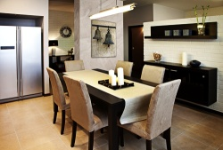 3 Stylish Dining Room Trends For 2016 Decor Lifestyle