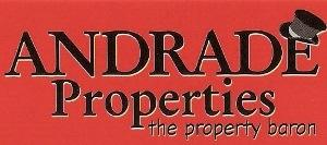 Property for sale by Andrade Properties