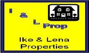 Property for sale by Ike & Lena Prop