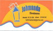 Property for sale by Johmanda Properties