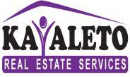 Property for sale by Kayaleto Real Estate Services