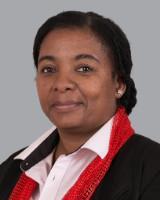 Margaret Ntenjwa