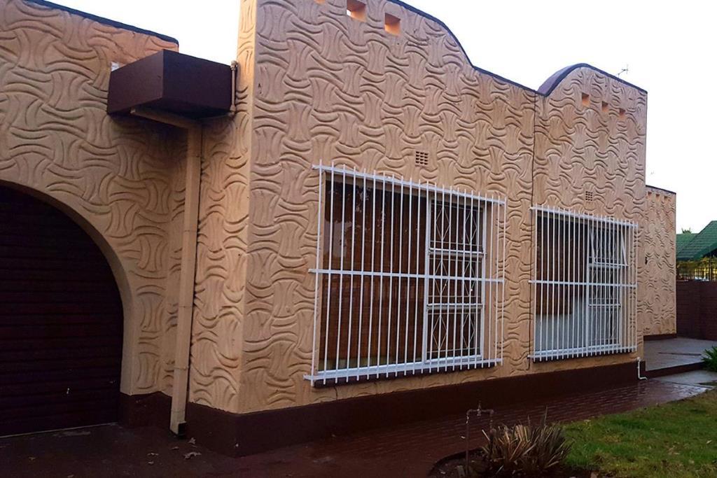 property 24 in vanderbijlpark gauteng trend home design
