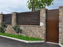 Do Walls And Fences Increase Your Property Value Home