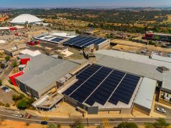 Solar farming moving to SA shopping centre rooftops