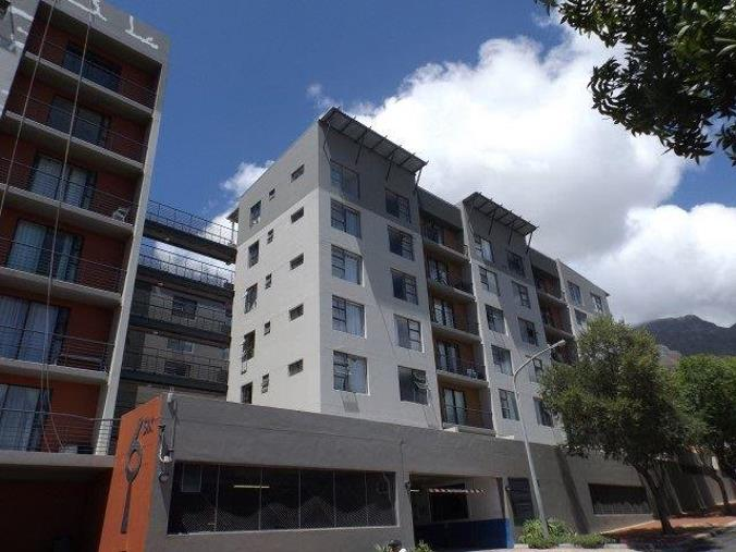2 Bedroom Apartment Flat To Rent In Cape Town City Centre P24 104544098