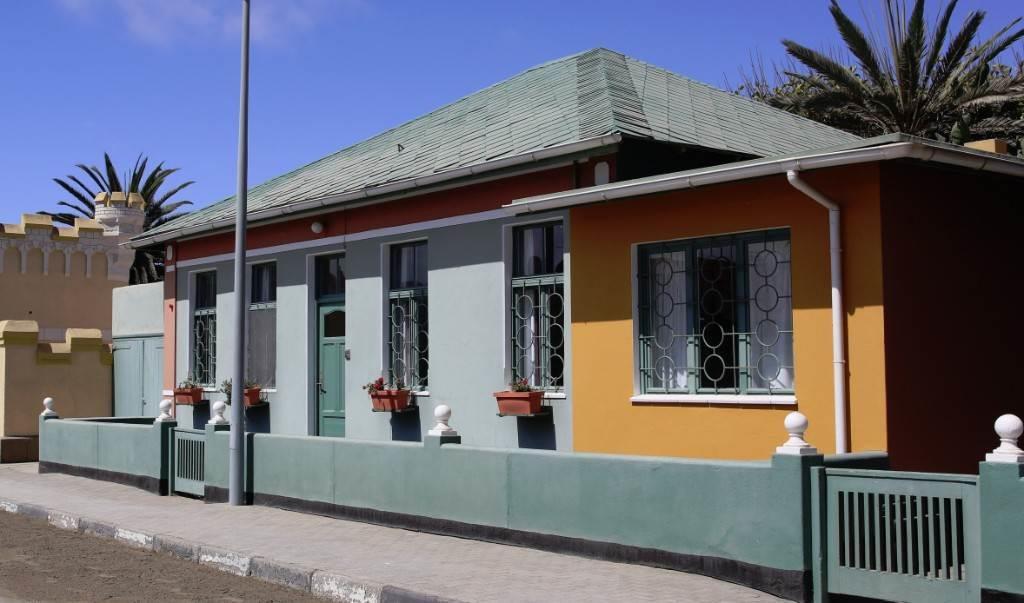 flats to rent in swakopmund