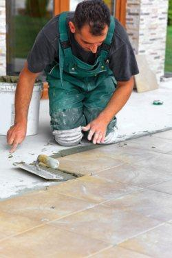 Easy step-by-step floor tiling tips - Diy, Lifestyle