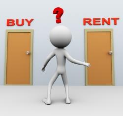 Pros And Cons Of Renting pros and cons of buying and renting - is it better to rent or to