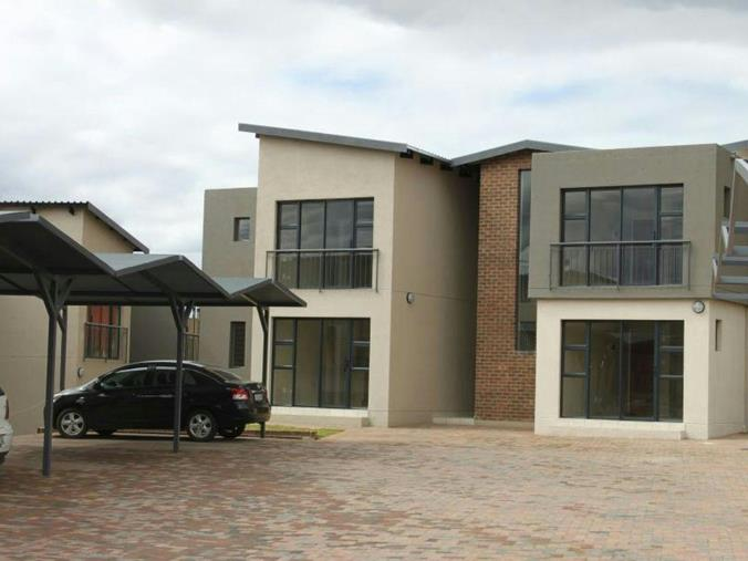 1 Bedroom Apartment Flat For Sale In Nelspruit