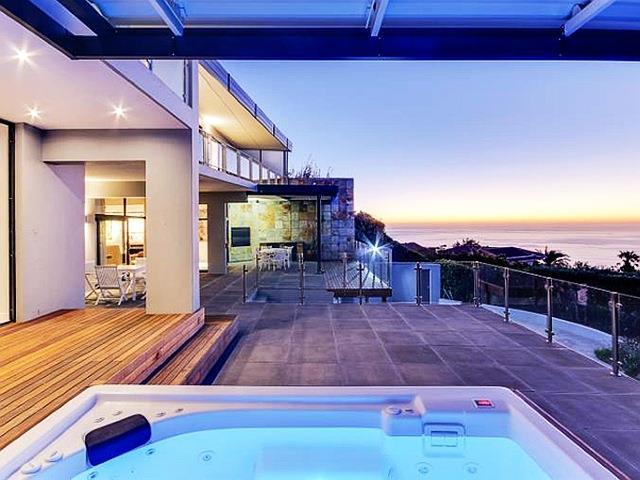 5 marvellously modern Camps Bay mansions for sale - Market