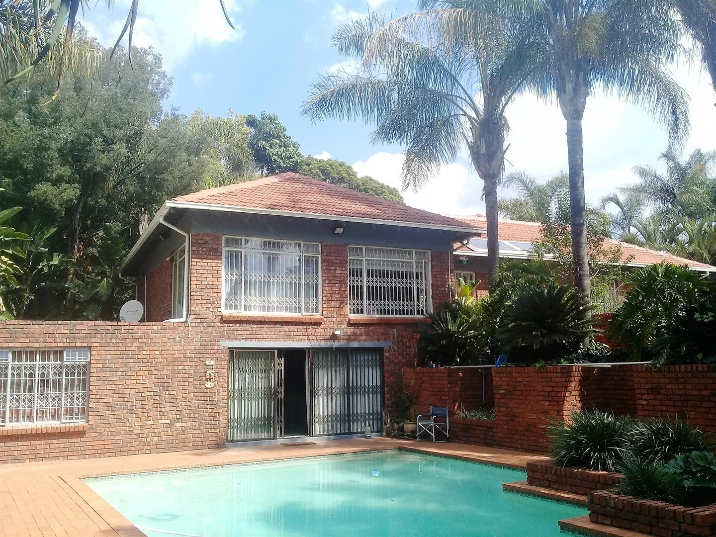 5 bedroom house for sale in eldoraigne