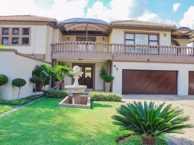 Property For Sale Savannah Hills Estate