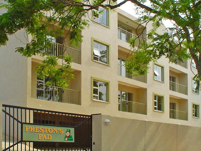 1 Room Apartment To Rent Nelspruit 1 Bedroom Apartment For