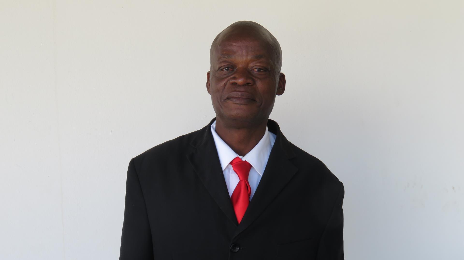Elisha Obiukwu