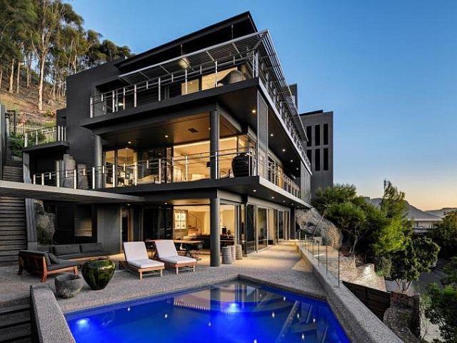 6 Splendidly Modern Cape Town Designer Homes Market News News