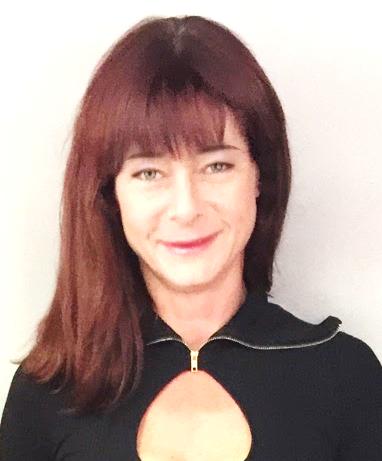 Belinda vanZweel