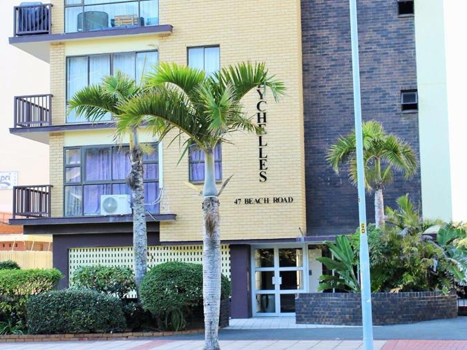 Fully Furnished Property To Rent In Amanzimtoti