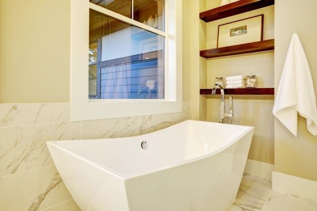 How To Create More Space In A Small Bathroom Decor Lifestyle