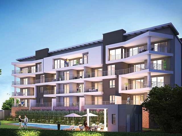 New Chic Apartments From R1 14m In Sandton S Morningside