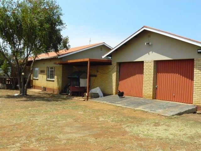 , Vacant Land / Plot, 3 Bedrooms - ZAR 4,920,000