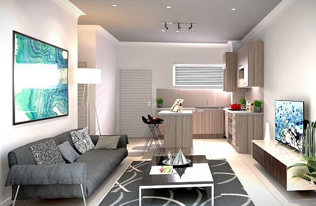 high resolution living room pictures new apartments from r675 100 coming to joburg s randpark 19560