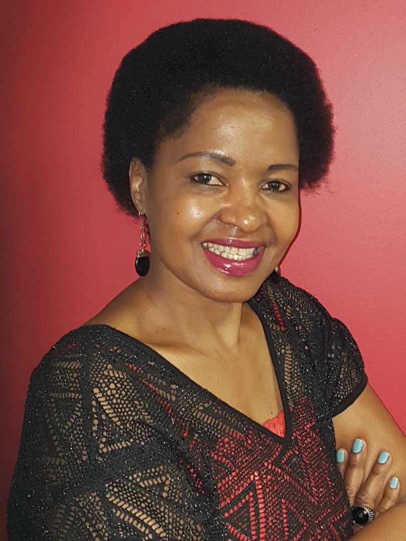 Thandeka Mthembu