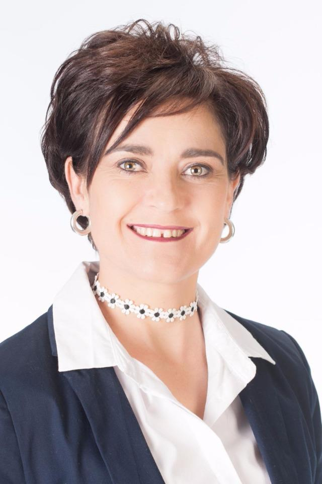 Madeleine Botha