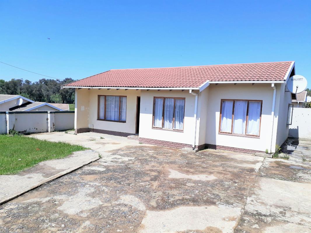 3 bedroom house for sale in kokstad