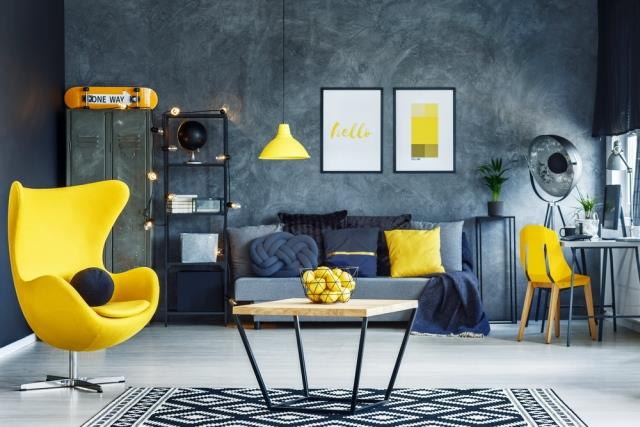 12 Hottest Home Decor Trends For 2018 Decor Lifestyle