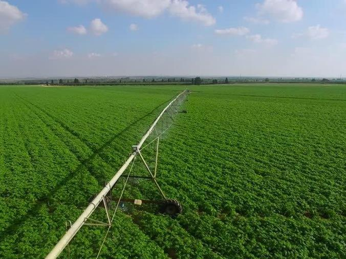 Farm for sale in Hartswater