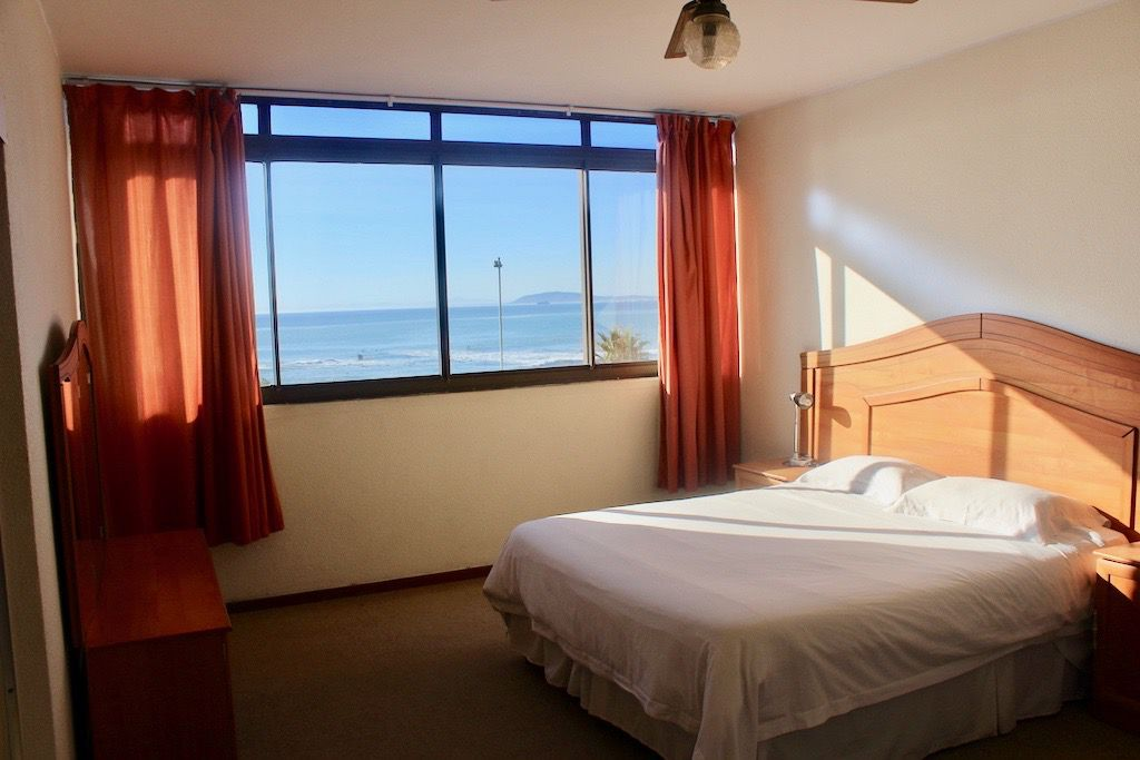 1 bedroom apartment flat to rent in green point - Pictures For Bedroom