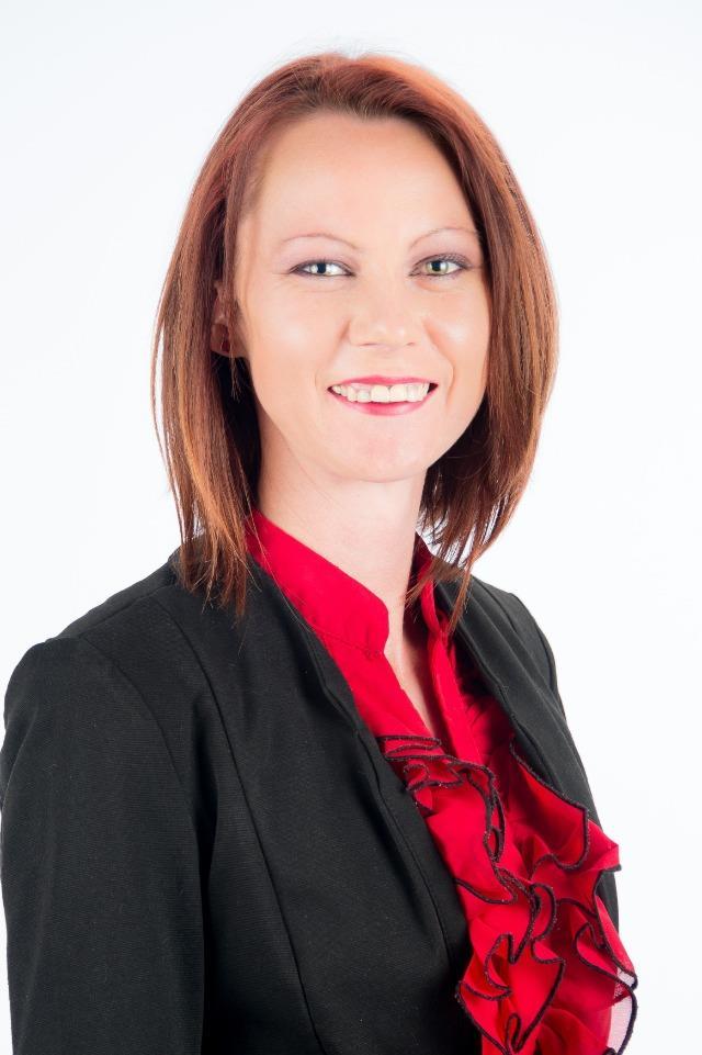 Christelle Pretorius