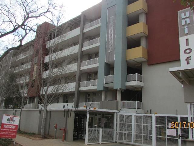 , Apartment / Flat, 1 Bedrooms - ZAR 910,000