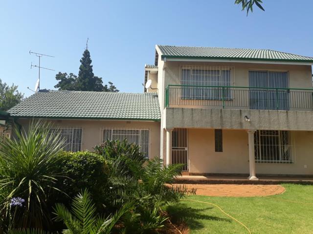 , House, 4 Bedrooms - ZAR 1,450,000