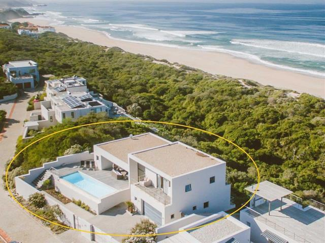 Property and Houses for sale in Keurboomstrand, House, 4 Bedrooms - ZAR 16,700,000