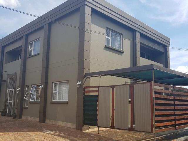 , Commercial Property - ZAR 9,800,000