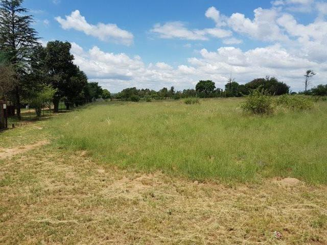 Property and Houses for sale in North Riding A H, Vacant Land / Plot - ZAR 600,000