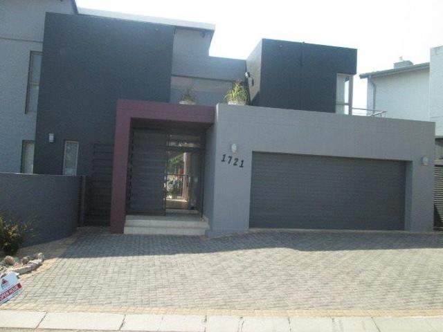 , House, 4 Bedrooms - ZAR 4,450,000