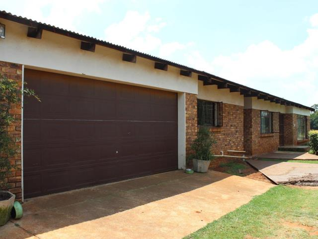 Property and Houses for sale in Benoni Ah, Farm - ZAR 3,500,000