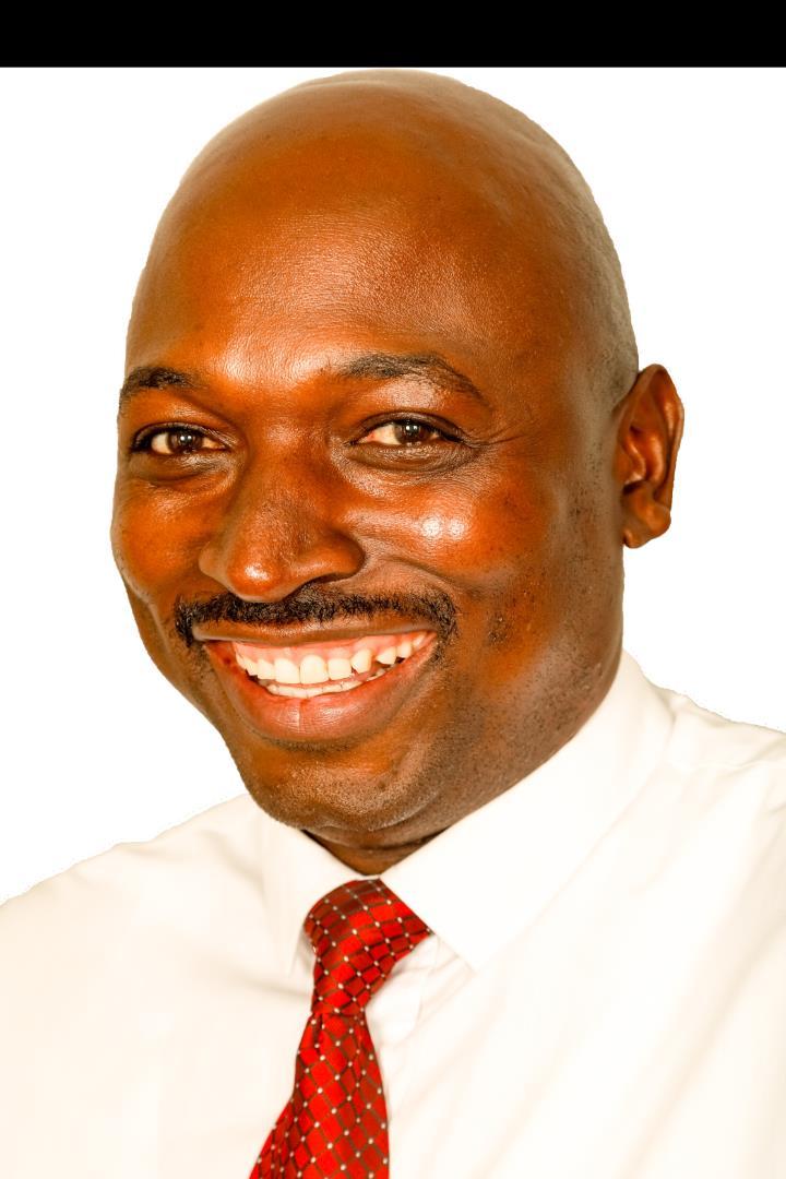 Michael Nyathi