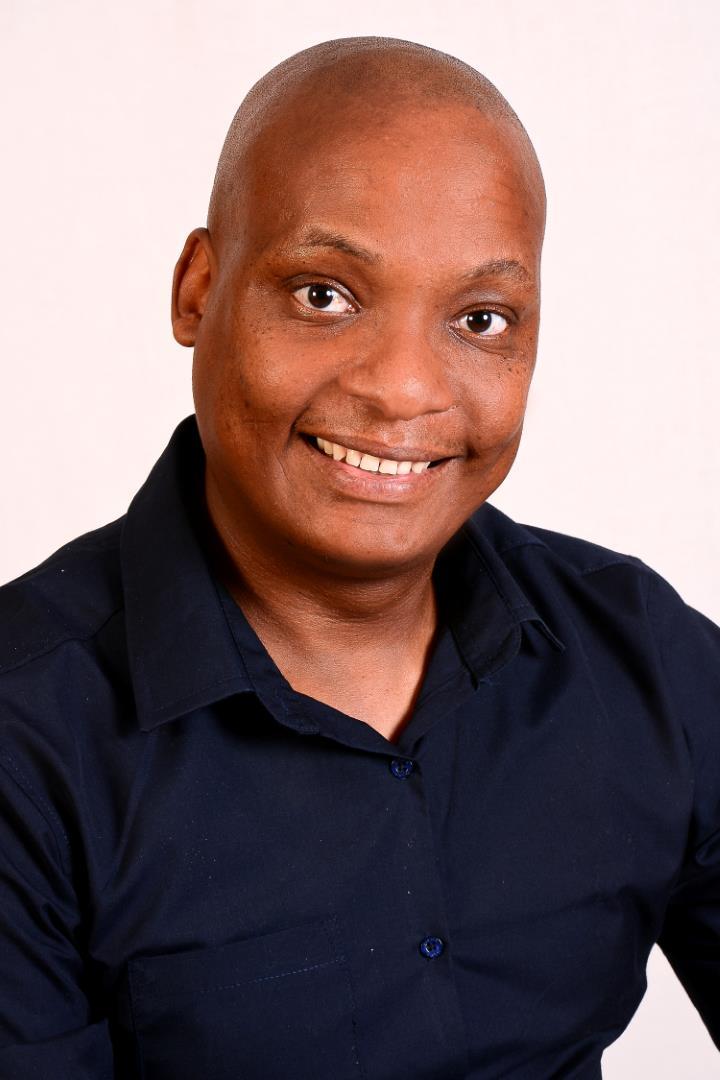 Duncan Ntsinde