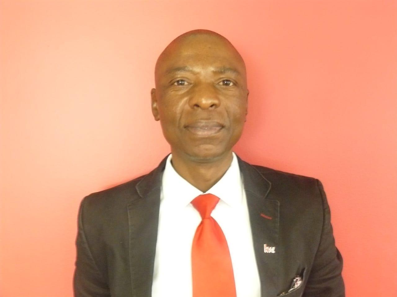 Paul Nkogatse