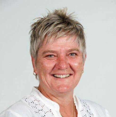 Jackie Robson